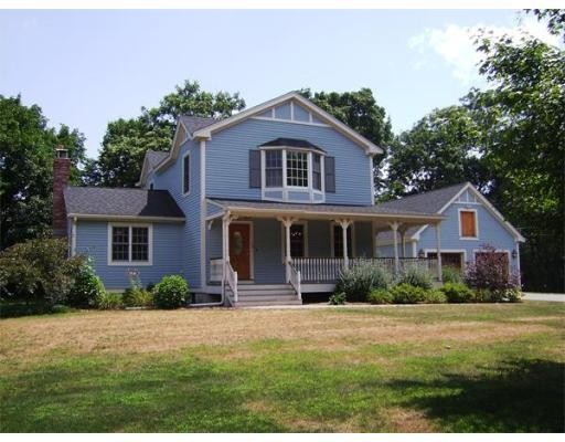 Rental Homes for Rent, ListingId:35318950, location: 54 Willowdale Rd Groton 01450