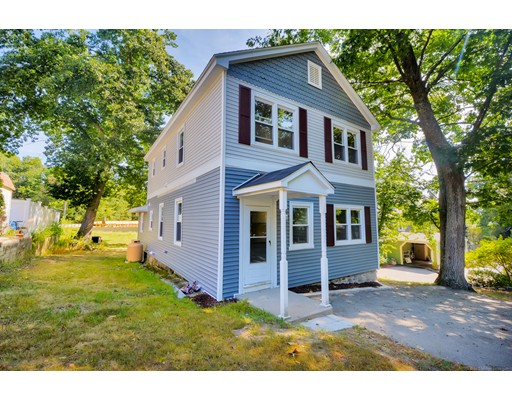 Real Estate for Sale, ListingId: 35318969, Tyngsboro,MA01879