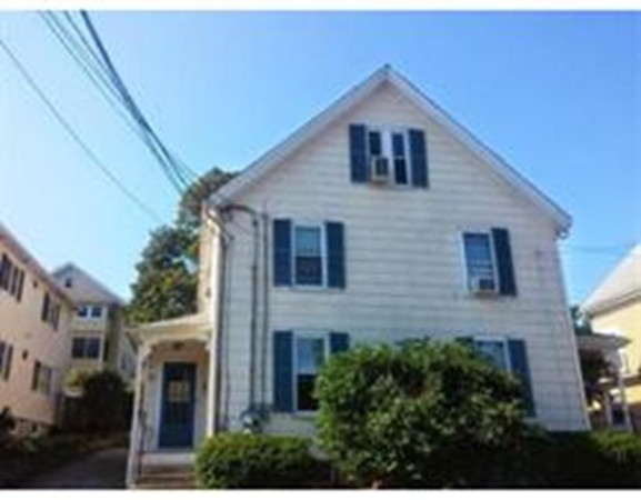 Property for sale at 22 Rockland St Unit: 22, Newton,  MA 02458