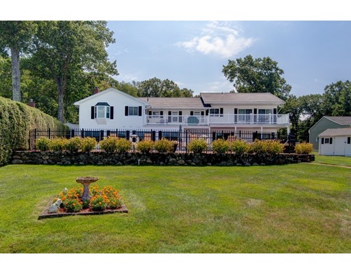 Real Estate for Sale, ListingId: 35350198, Lunenburg,MA01462