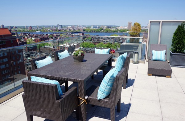$5,900,000 - 2Br/3Ba -  for Sale in Boston