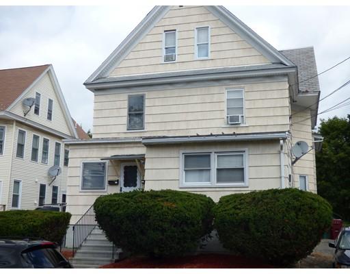 Real Estate for Sale, ListingId: 35350234, Lowell,MA01851