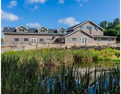 Casa Unifamiliar por un Venta en 101 Wilbraham Rd -ECHO HILL Monson, Massachusetts 01057 Estados Unidos