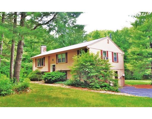 Real Estate for Sale, ListingId: 35358035, Sterling,MA01564