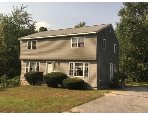 Real Estate for Sale, ListingId: 35358036, Sterling,MA01564