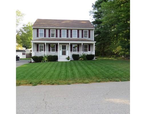 Real Estate for Sale, ListingId: 35368498, Dracut,MA01826