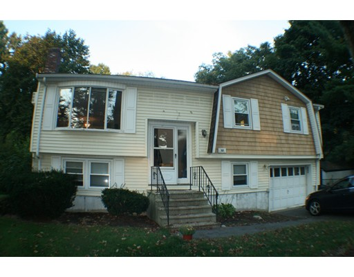 واحد منزل الأسرة للـ Rent في 197 Grove Street 197 Grove Street Reading, Massachusetts 01867 United States