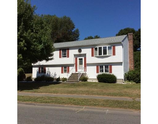 9  Magnolia Terrace,  South Hadley, MA