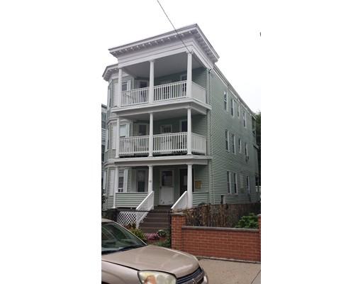 10 Crowell Street Boston MA 02124