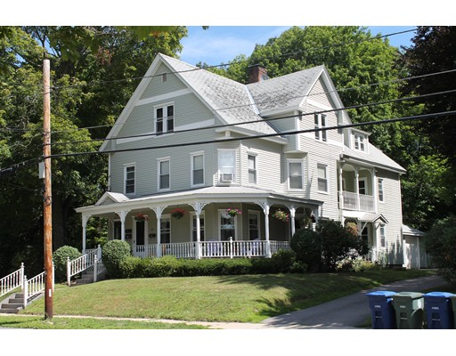 Rental Homes for Rent, ListingId:35385744, location: 257 Merriam Ave Leominster 01453