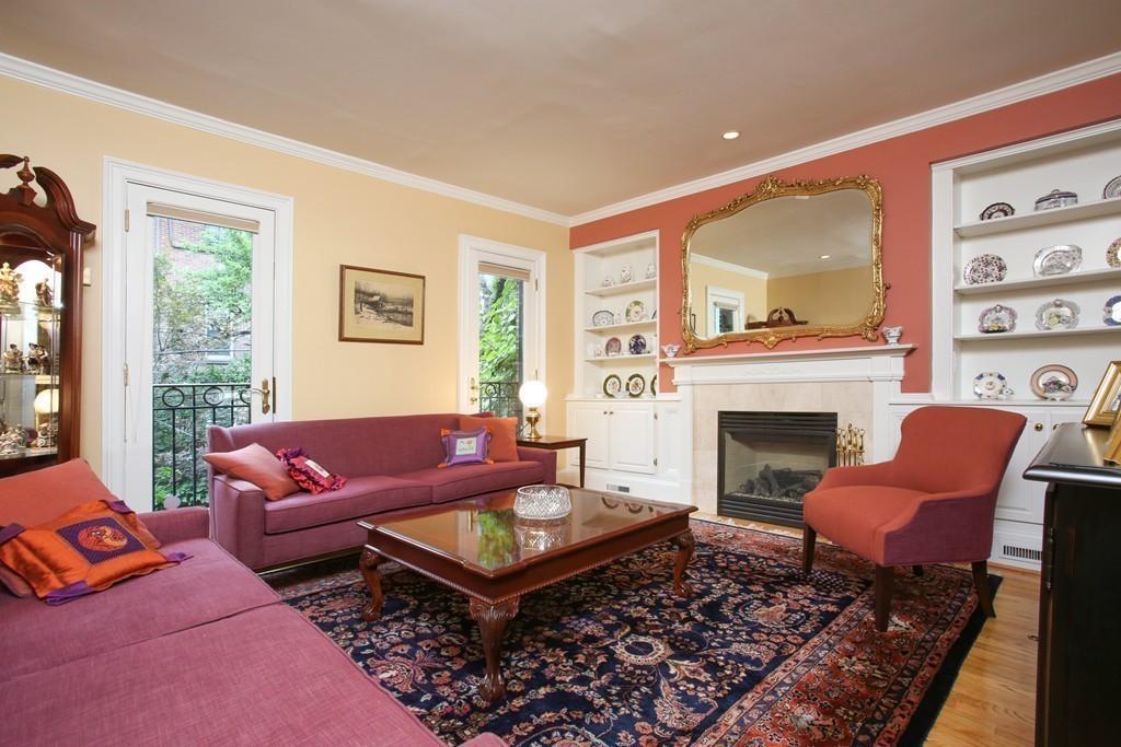 $2,249,000 - 3Br/3Ba -  for Sale in Boston