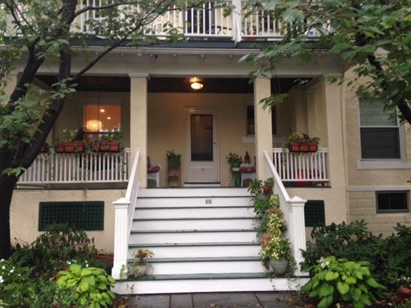 Property for sale at 88 Columbia St Unit: 1, Brookline,  MA 02446