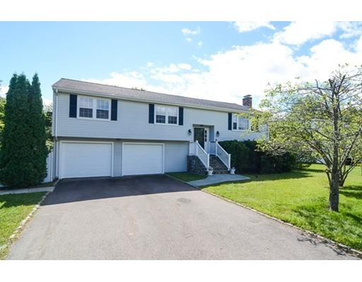 Single Family Home for Sale at 38 Burning Tree Road Natick, Massachusetts 01760 United States