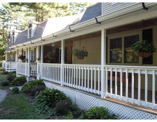 Real Estate for Sale, ListingId: 36946454, Lunenburg,MA01462