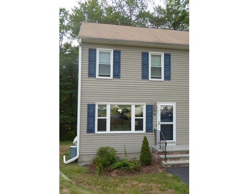 36  Sharron Dr,  Easton, MA