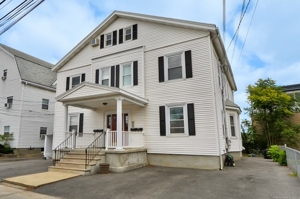 Property for sale at 18 Hunt St Unit: 2, Watertown,  MA 02472