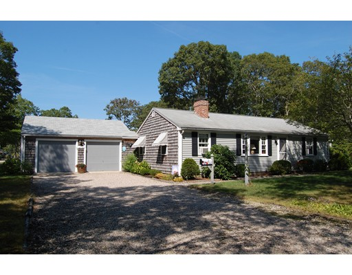 64  Evergreen St,  Yarmouth, MA