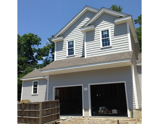 15  Talcott Road,  Easton, MA