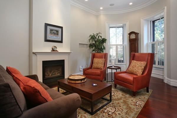 $2,595,000 - 3Br/4Ba -  for Sale in Boston