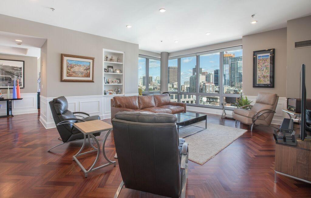 $3,750,000 - 3Br/3Ba -  for Sale in Boston