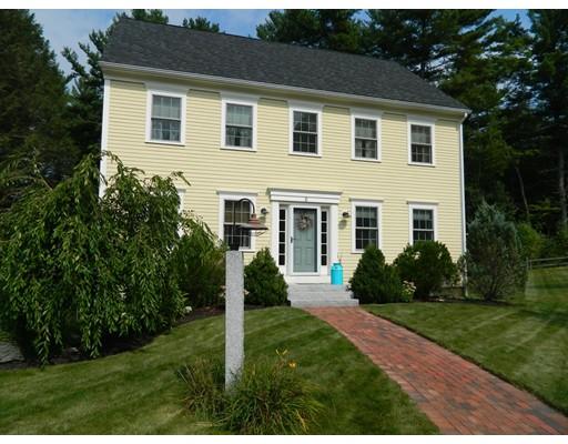 Real Estate for Sale, ListingId: 35422724, Amesbury,MA01913