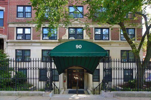 $1,885,000 - 3Br/2Ba -  for Sale in Boston