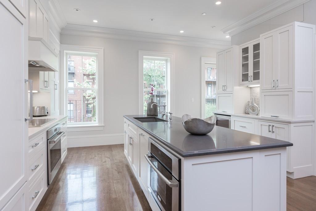 $3,295,000 - 4Br/4Ba -  for Sale in Boston