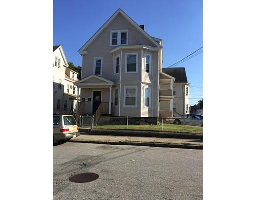 Real Estate for Sale, ListingId: 35443318, Lawrence,MA01843