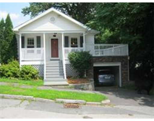 Rental Homes for Rent, ListingId:35443322, location: 183 Warner Ave. Worcester 01604
