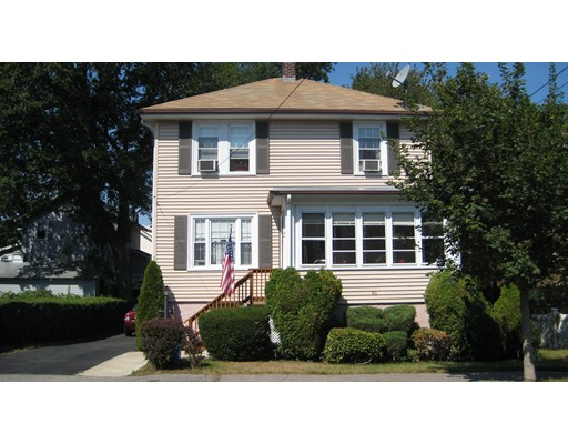 86 Sherman St, Quincy, MA 02170