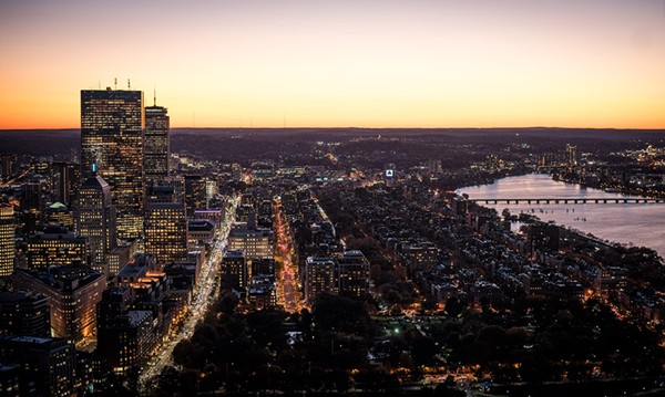 $3,600,000 - 2Br/3Ba -  for Sale in Boston