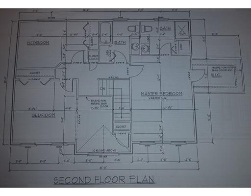 Maison unifamiliale pour l Vente à 1 Brooks Place West Bridgewater, Massachusetts 02379 États-Unis