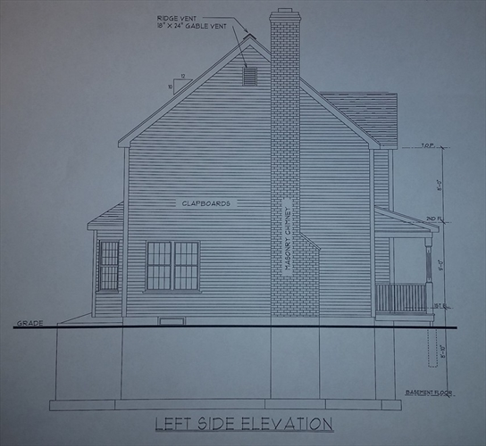 Photo #5 of Listing 1 Brooks Place