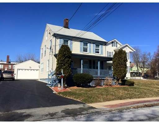 297  Main St,  Somerset, MA