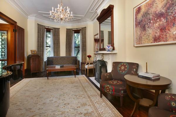 $4,495,000 - 4Br/3Ba -  for Sale in Boston