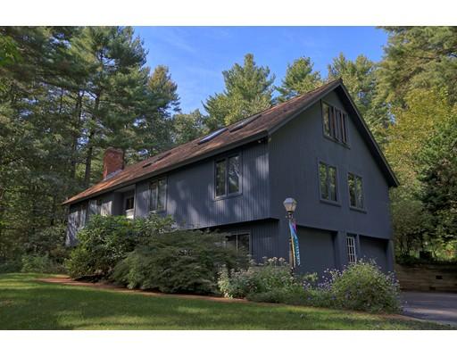 Real Estate for Sale, ListingId: 35454539, Sutton,MA01590
