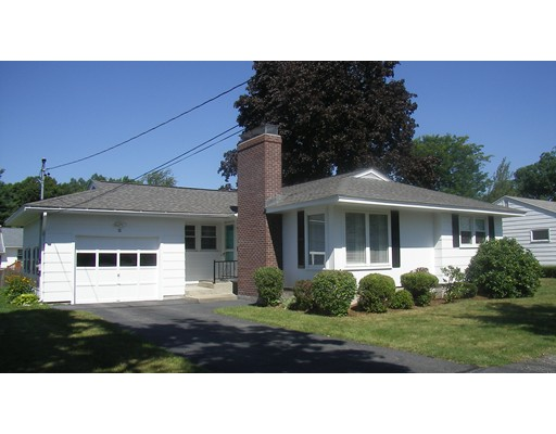 Rental Homes for Rent, ListingId:35460422, location: 18 Tupelo Road Worcester 01606