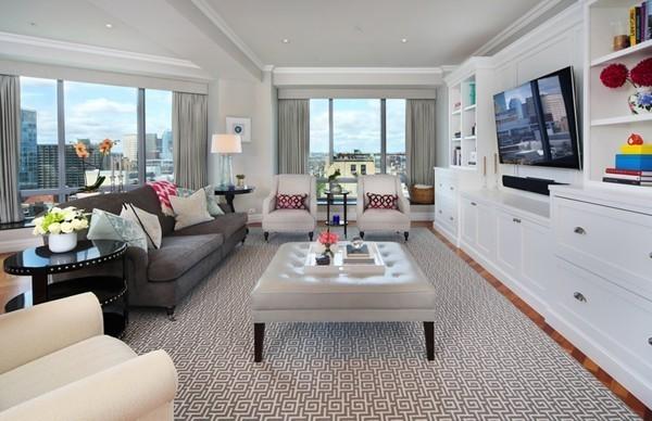 $3,450,000 - 3Br/4Ba -  for Sale in Boston