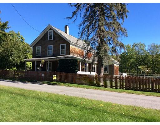 Real Estate for Sale, ListingId: 35467702, Sterling,MA01564
