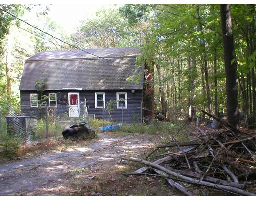 Real Estate for Sale, ListingId: 35467686, Townsend,MA01469