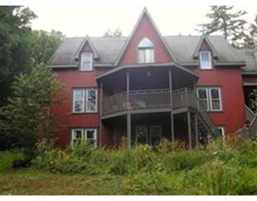 Real Estate for Sale, ListingId: 35508873, Shelburne Falls,MA01370