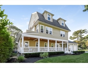13 Oakes Avenue  is a similar property to 260 Concord St  Gloucester Ma