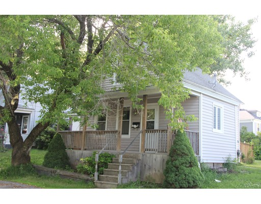Single Family Home for Sale, ListingId:35508866, location: 3 Maynard St Winchendon 01475