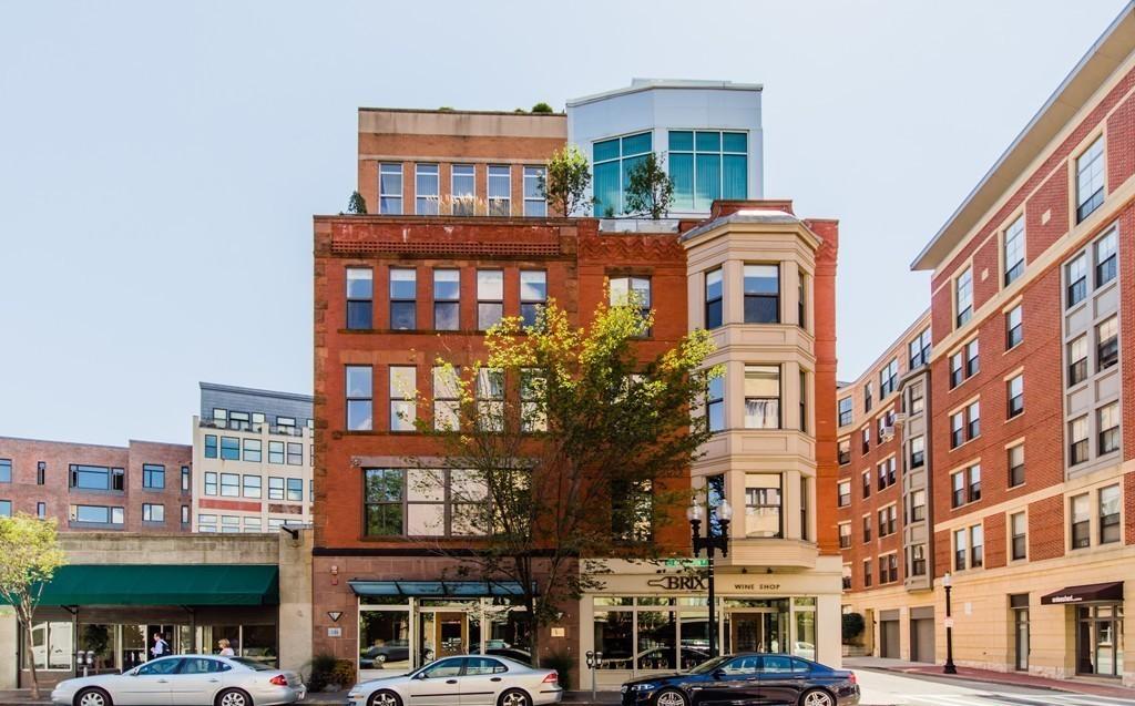 $1,325,000 - 2Br/2Ba -  for Sale in Boston