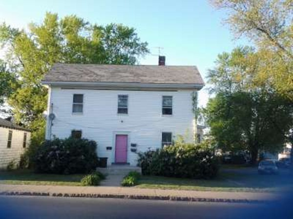 Property for sale at 202 Irving Street, Framingham,  MA 01702