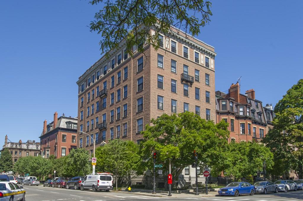 $2,250,000 - 2Br/2Ba -  for Sale in Boston