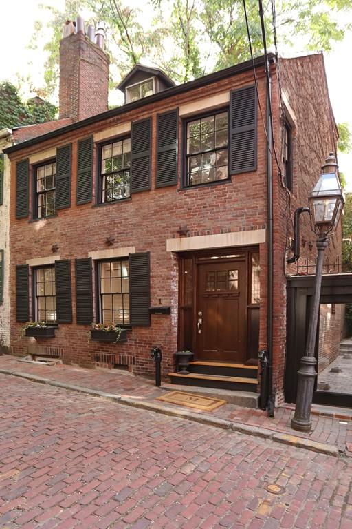 $1,599,000 - 3Br/3Ba -  for Sale in Boston