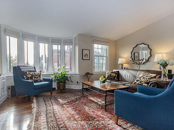 $1,075,000 - 2Br/2Ba -  for Sale in Boston