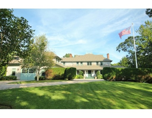 Maison unifamiliale pour l Vente à 25 Mattarest Lane Dartmouth, Massachusetts 02748 États-Unis
