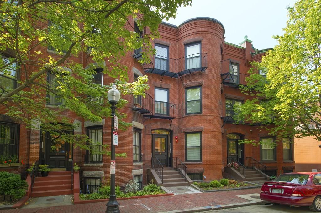 $4,750,000 - Br/Ba -  for Sale in Boston